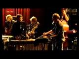 Quality Music - JAGA JAZZIST (Progressive Jazz) Live at Tokyo Jazz Festival 2012