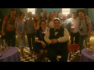 Сериал Полицейский с Рублёвки 2 сезон  8 серия  смотреть онлайн видео, бесплатно!