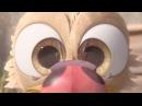 Махни крылом! - Дублированный Трейлер (Yellowbird) 2014 Мультфильм; Франция