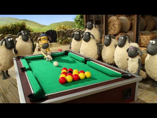 Барашек Шон 2 сезон 4 часть / Shaun the Sheep 2 season 4 part