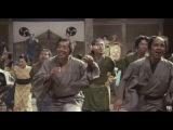 Zatoichi - Samurai Funky Cold Medina