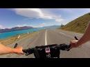 GoPro : New Zealand Cycling Trip 2015