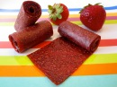 How to Make Homemade Fruit Roll Ups for Kids Healthy Snack Recipes Weelicious