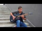 Лето, солнце, улица, музыка!!! Летняя подборка. Buskers! Street! Musik! Song!