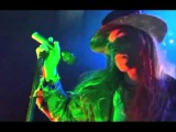 Fields of the Nephilim - Blue Water (Live) - 1990