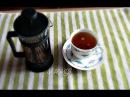 🍇Вишневый чай. Ферментация листьев дома ..