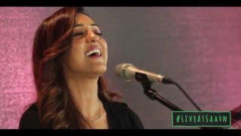 Ishq Wala Love - Live@Saavn - Neeti Mohan