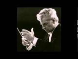 Richard Strauss Also sprach Zarathustra, Herbert von Karajan