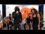 Carla's Dreams feat. INNA - P.O.H.U.I. (LIVE @ RADIO 21)