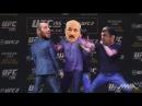 Кама Пуля и Мага Лезгин опять встретились UFC 2017