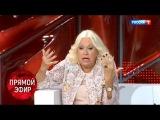Я не была пьяна! Жена Николая Караченцова впервые о ДТП. Андрей Малахов. Прямо ...
