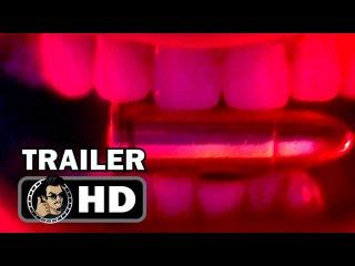 HELL FOLLOWS - Official Slamdance Teaser Trailer (2017) Brian Harrison Thriller Short Film HD