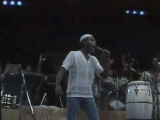 Gilberto Gil &amp Earth, Wind and Fire -
