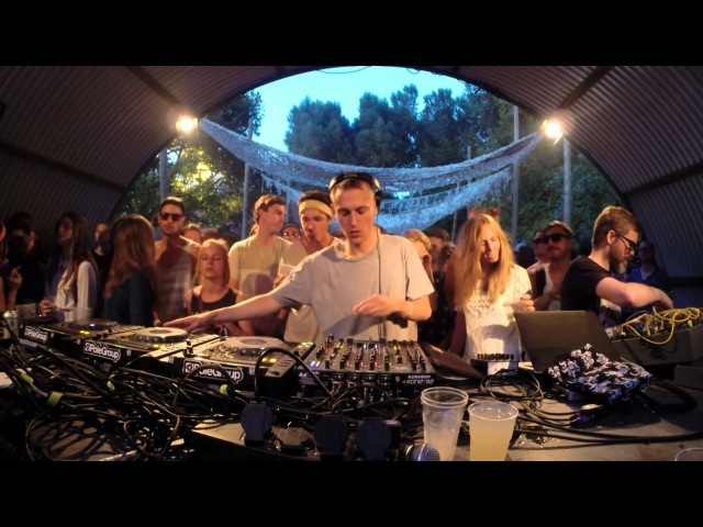 Tessela Boiler Room x Dekmantel Festival DJ Set