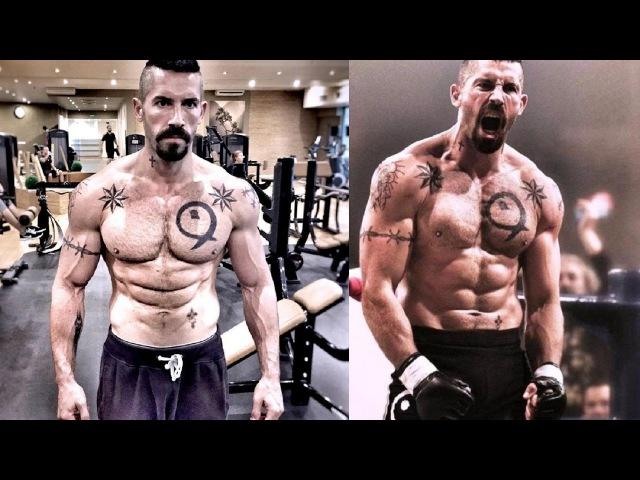 Scott Adkins - Yuri Boyka (Undisputed) | Training and Body Transformation
