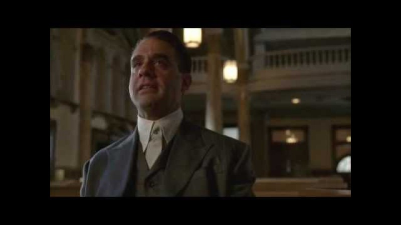 Boardwalk Empire - Gyp Rossetti prays in Church