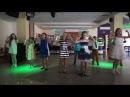 ФЛЕШМОБ Выпускной танец 4 класс