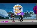 Финес и Ферб - Счастье дарит нам Новый год HD