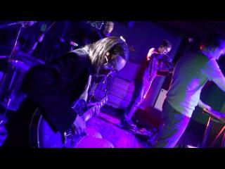 Vespero - Daphne (Live 02.04.2017, LES club, Moscow)