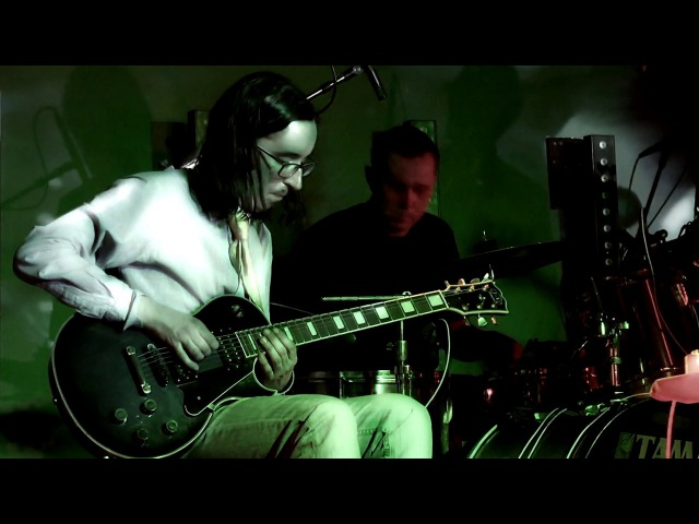 Vespero - Silence Breath Echo (Live 02.04.2017, LES club, Moscow)