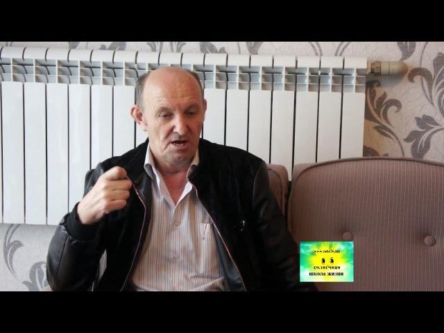 ЖКХ, второе интервью Юрия Горелова