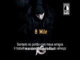 8 Mile road - EMINEM Legenda PTbr