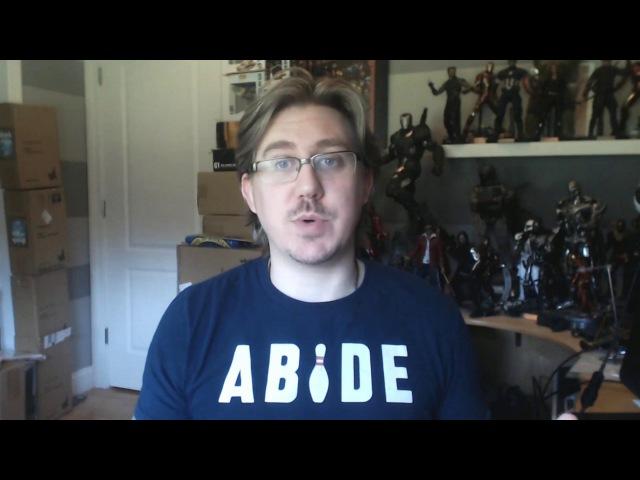 CtrlAltDel Vlog 1