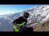 Above The Clouds - Ignacio Torres (NDL) - Ibanez RG3250mz Prestige