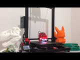 FORMBOT T-Rex+ 3D Printer with Auto Bed Leveling Function