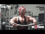 Jeremy Buendia, Be Xtreme War 4 Four - Episode 2 FST-7 Shoulders