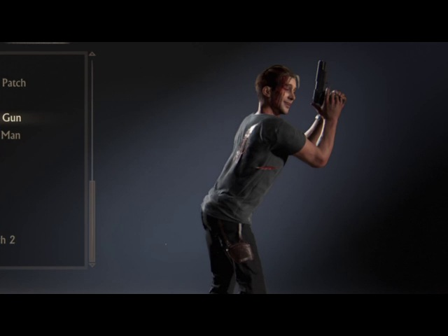 Uncharted 4 - Rafe Adler dances to U Can't Touch This