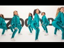 Savage Tigermonkey - Zooby Doo Official Video feat. ReQuest Dance Crew