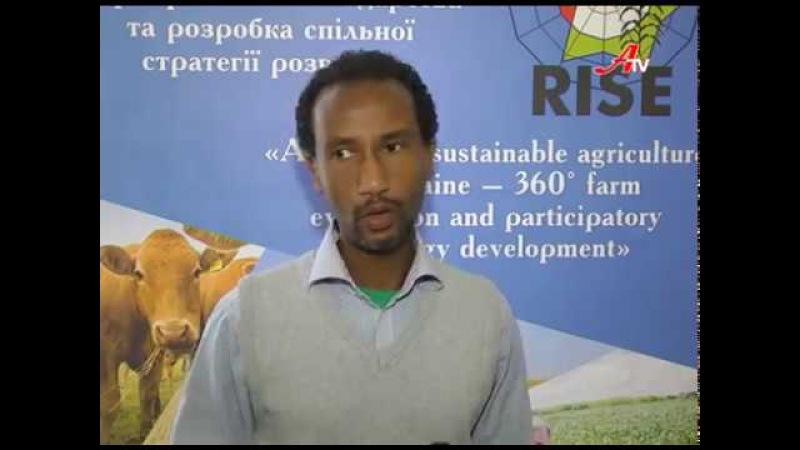 Викладачі СНАУ пройшли навчання за програмою RISE (sau.sumy.ua)