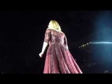 Adele - Send My Love (To Your New Lover) (Live in Auckland 25.03.2017)