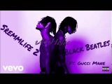 Rae Sremmurd - Black Beatles Chopped &amp Screwed (Chop it #A5sHolee)
