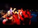 Till Lindemann танцует. Редкое явление Баку, Азербайджан.