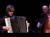 Lullaby of Birdland (George Shearing), Accordionfestival Stadskanaal 2015