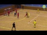 Highlights / Локомотив 3-0 Україна U-21 / Товариський матч