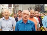 Дагестанские водители троллейбусов пожаловались Владимиру Путину