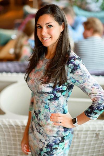 Лена Львовская
