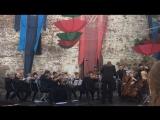 Музыка Сергея Петрова . На закрытии кинофестиваля Окно в Европу