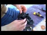 Ремонт обуви в домашних условиях