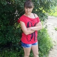 Анкета Маша Степаненко