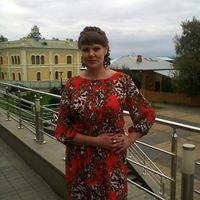Анастасия Спирюкова