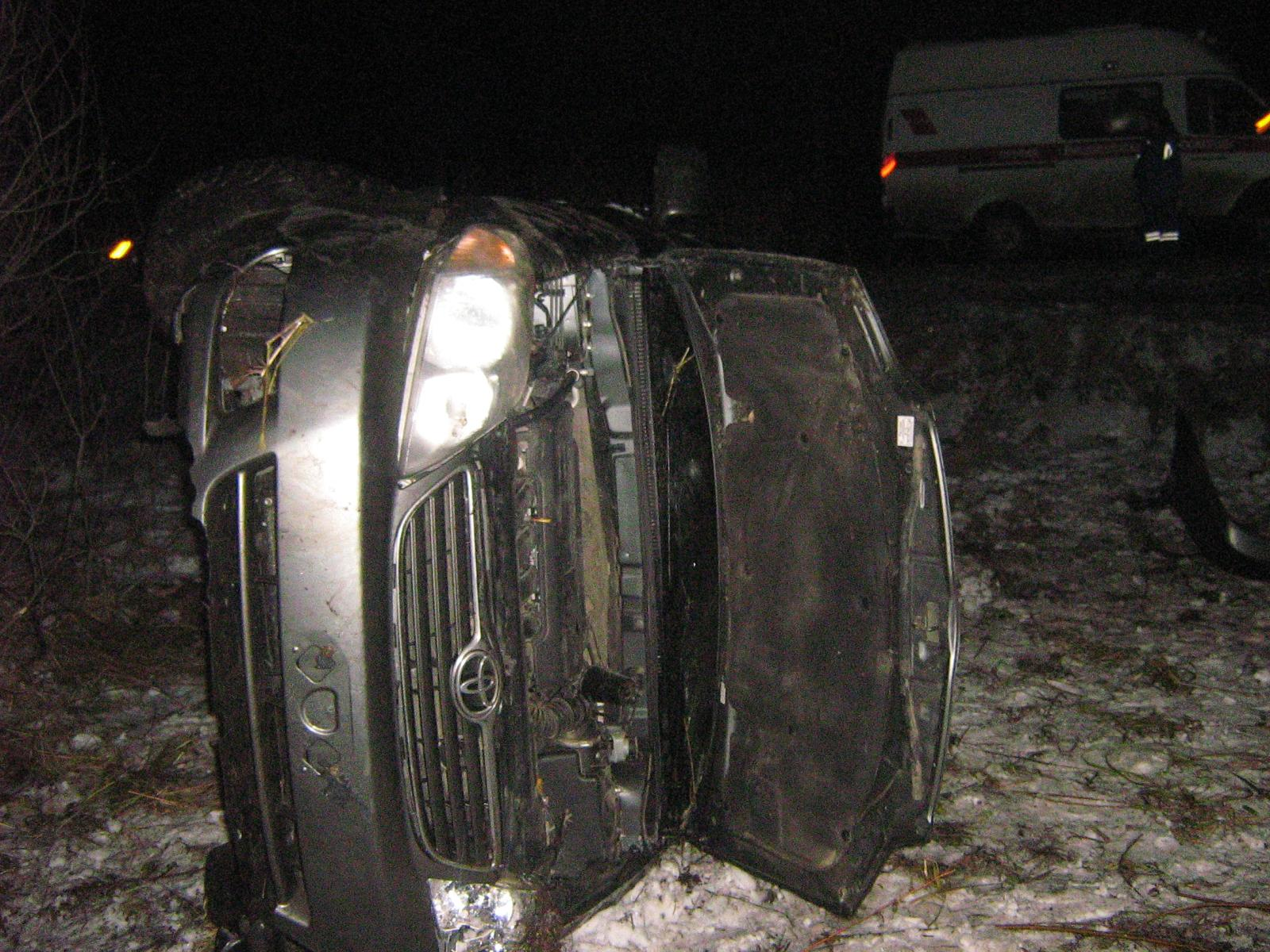 В результате ДТП пешеход скончался на месте ДТП до прибытия скорой помощи