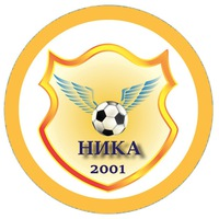ФК НИКА-ВРК | FC NIKA-VRK
