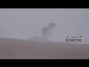 Война в Сирии 14 августа 2017