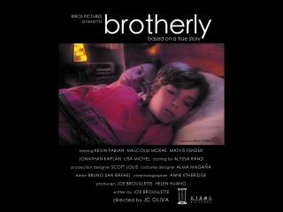 По-братски / Brotherly (2008)