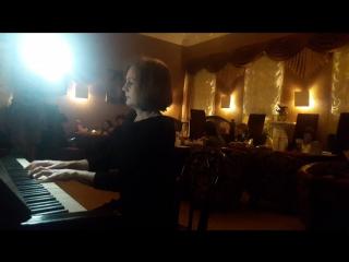 Музыкальная гостиная в