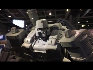 Toys Alliance - MAS-02 Мегатрон